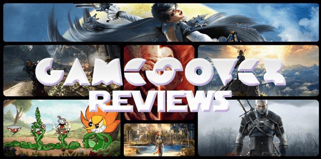 banner videojuegos reviews