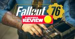Fallout 76 | Review