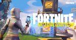 La última actualización de Fortnite (7.01) trae espadas