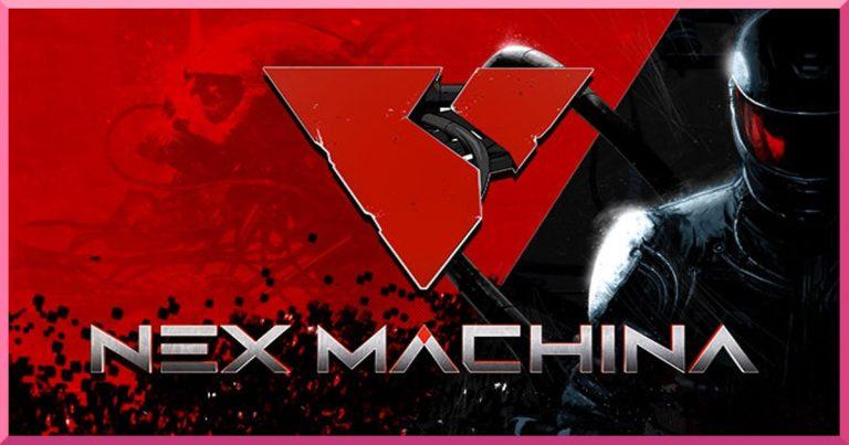 nextmachina