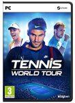 Tennis World Tour (2018)