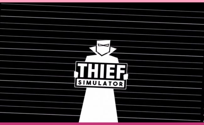 thief-simulator
